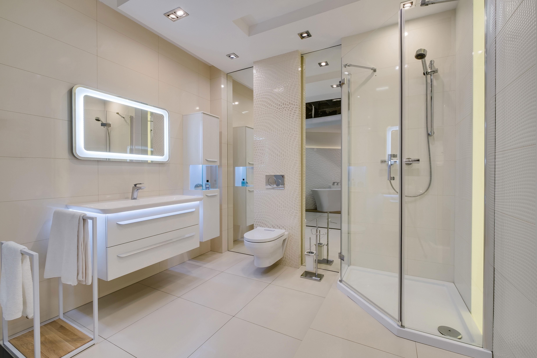 łazienki Marmur Granit